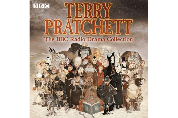 PRATCHETT-TERRY-AUDIBLE