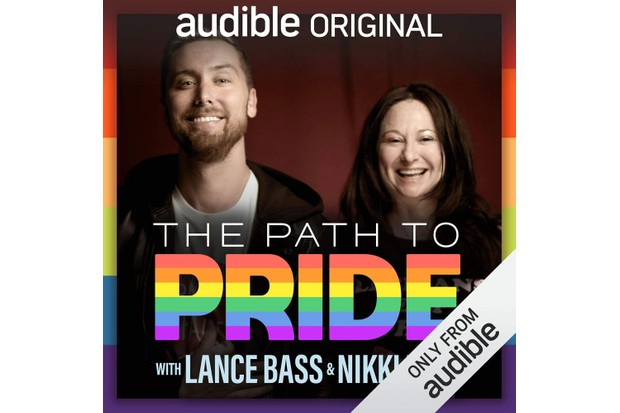 PRIDE-AUDIBLE