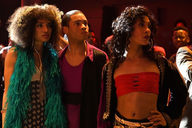 Pose On Bbc2 Air Date Time Channel Cast Of Ryan Murphy S Drama