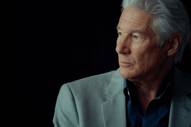 MotherFatherSon BBC: Richard Gere explains why this is his first