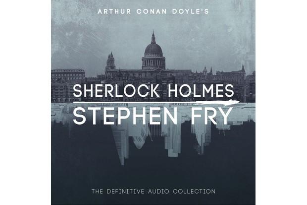 SHERLOCK-HOLMES-AUDIBLE