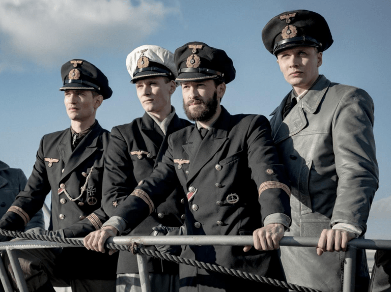 Big-budget TV drama Das Boot expands the scope of the 80s film classic but is equally compelling