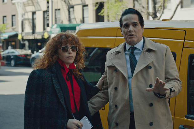 Russian Doll Season 2 Netflix Release Date Cast Plot