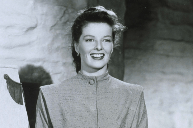 Katharine Hepburn (Getty)