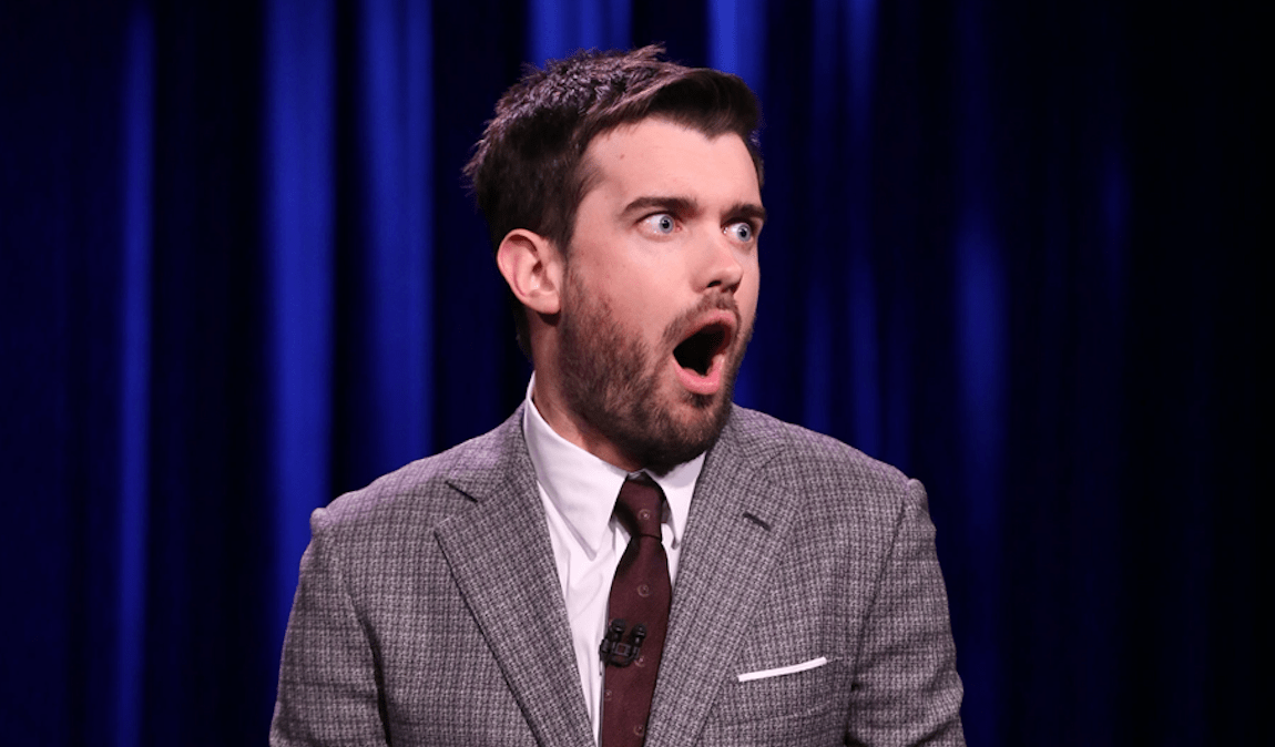 Jack Whitehall (Getty)