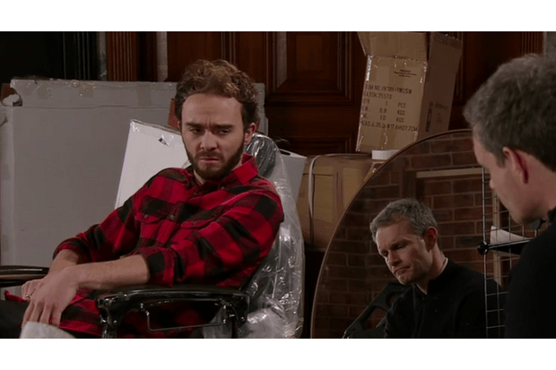 Coronation Street, David Platt, Nick Tilsley