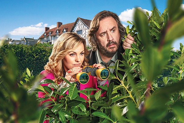 Shakespeare and Hathaway Series 2 - iconic