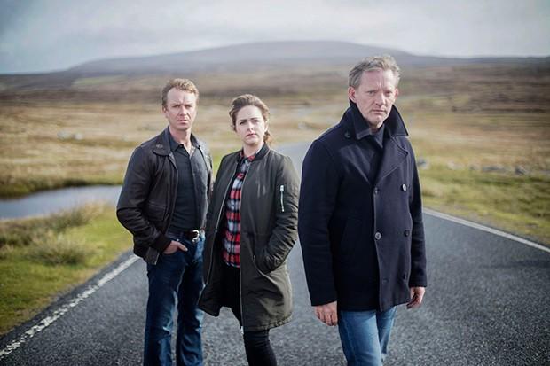 Image result for shetland series 5