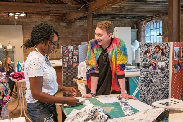 great british sewing bee - photo #19