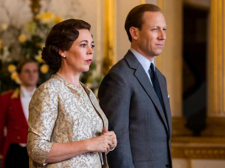 The Crown Season 3 Netflix Release Date Time Cast Plot Trailer Radio Times