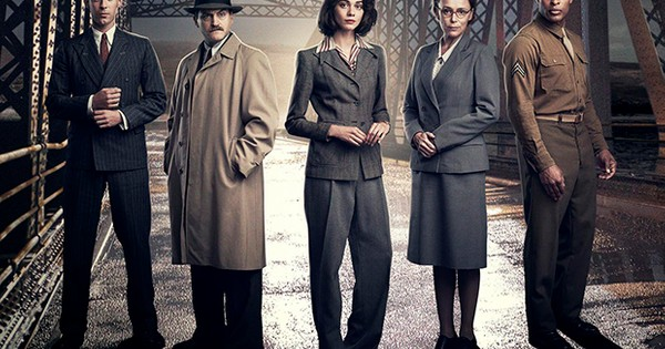 When is Channel 4 spy thriller Traitors on TV? Everything you need to know