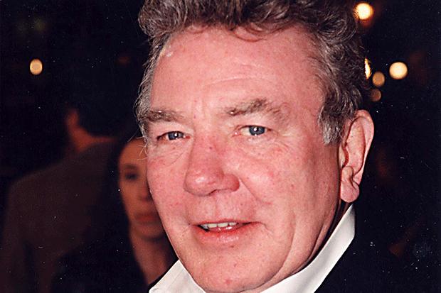 Albert Finney, Getty