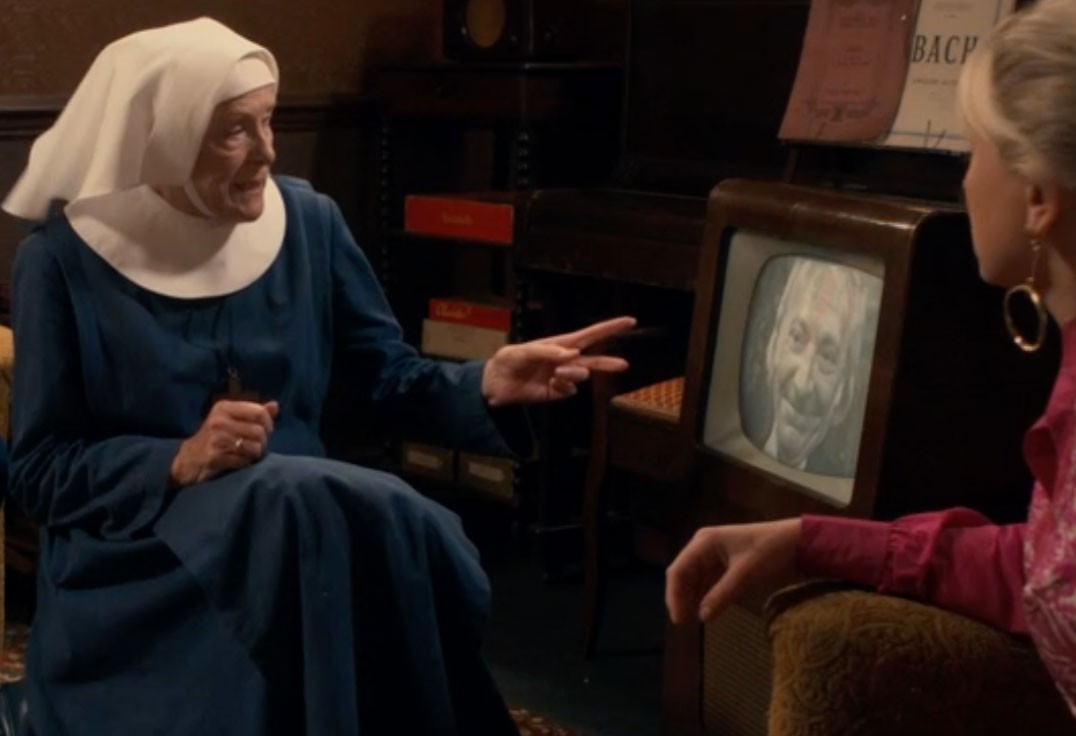 Call the midwife dr who