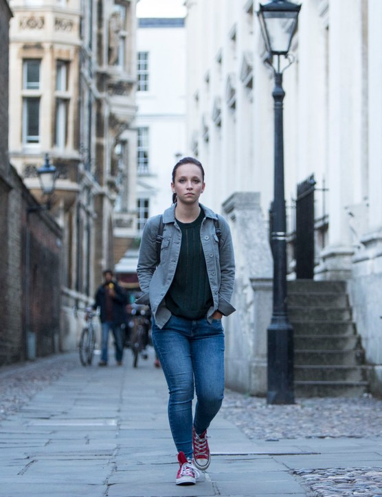 Molly WIndsor in Cheat