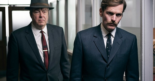 When is series six of Endeavour on TV? Who is in the cast? What will happen?