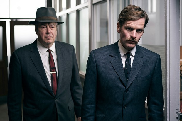 20a3e202f1f7 Endeavour  when is young Morse drama back on TV  Who s in the cast ...