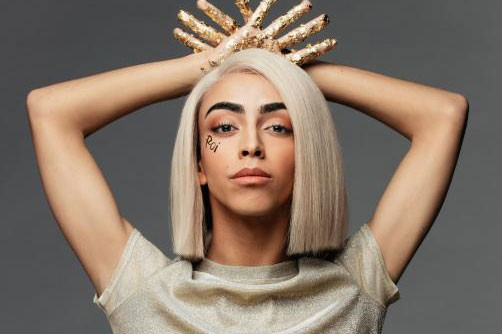 French representative Bilal Hassani