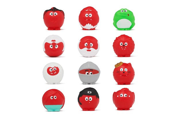 Red Noses, Comic Relief