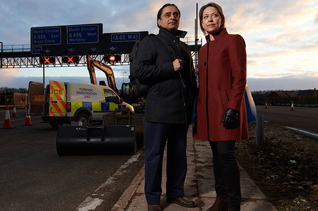 Unforgotten, ITV/ MAINSTREET PRODUCTIONS/DES WILLIE
