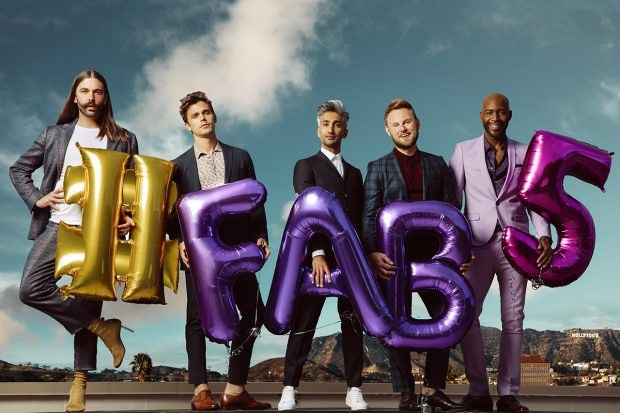 Queer Eye season 3 – The Fab Five head to Kansas City, Missouri to make-over a new batch of 'heroes'
