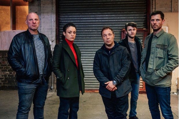 Line Of Duty S5 - Episode 1