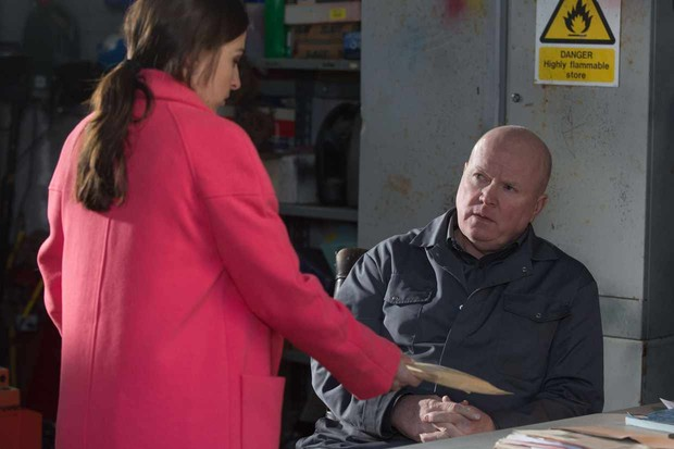 EastEnders - January - March - 2019 - 5886
