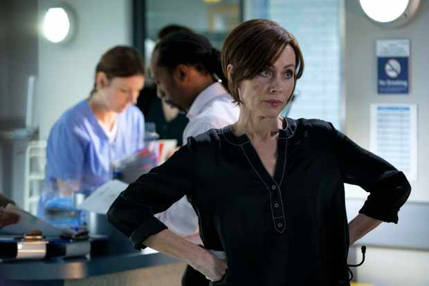 Casualty - Series 33 - Ep26