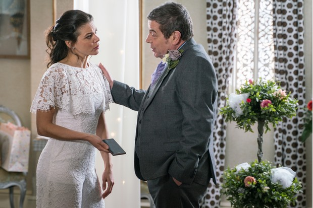 Coronation Street, Kate Connor, Johnny Connor