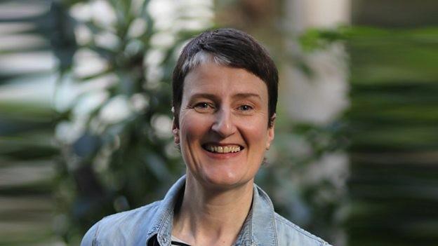 Kathy Clugston