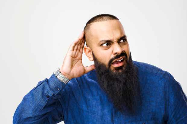 Guz Khan plays Del