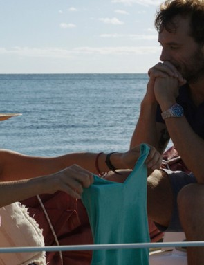 Adrift – Shailene Woodley stars in this emotional rollercoaster of a movie from 2018, chronicling the real-life tale of a couple stranded in the Pacific Ocean – released Monday 22nd April