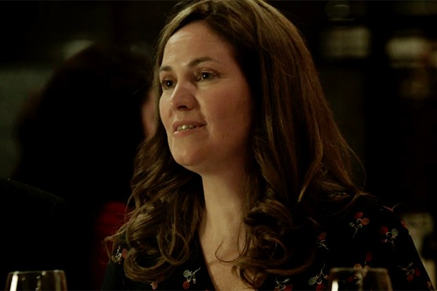Andrea Irvine plays Roisin Hastings in Line of Duty