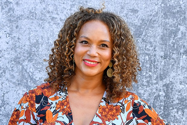 Angela Griffin plays Jenny Moss in Midsomer Murders