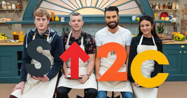 Celebrity Bake Off 2019 episode 2 contestants: who are the celebrity