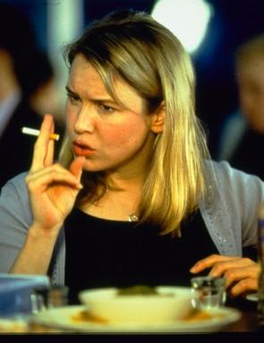 Bridget Jones: the Edge of Reason – 2004 rom-com sequel starring Renée Zellweger – released Wednesday 17th April