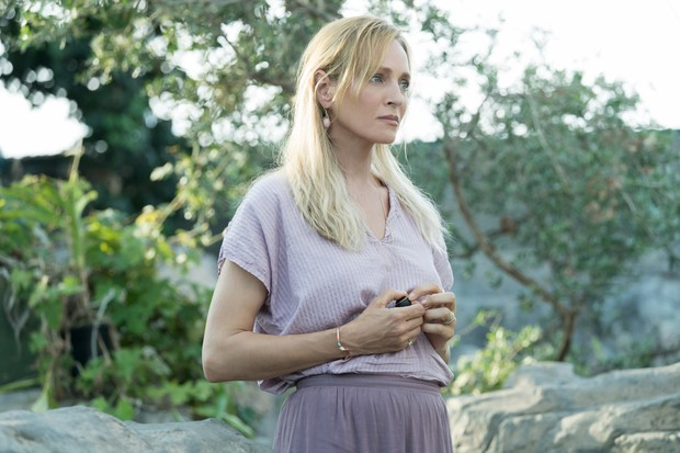 Uma Thurman stars in new Netflix series Chambers (Netflix)