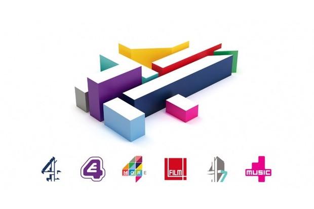 Channel 4 logos
