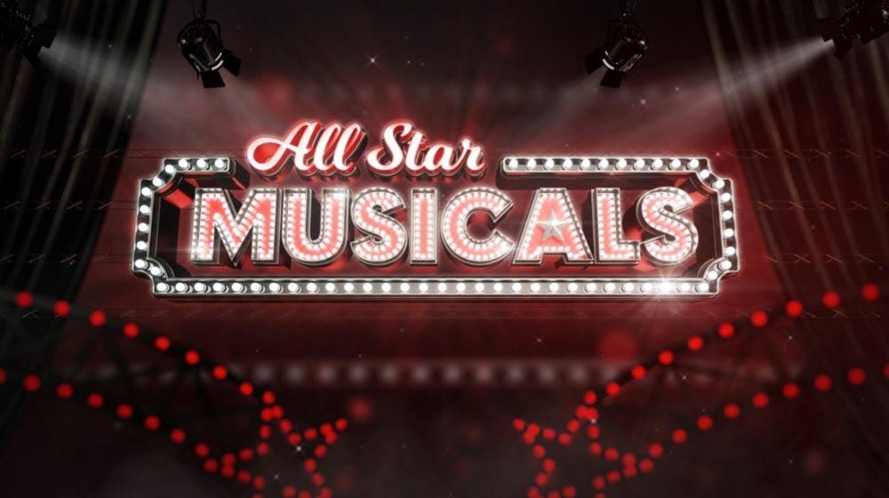 All Star Musicals (ITV)