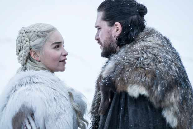 0ae90bd58d09a Game of Thrones season 7 recap  what happened at the end and where ...