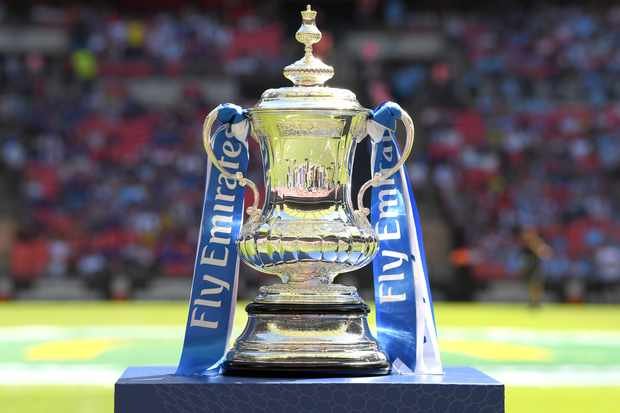 Fa Cup Final 2020 Watch Fa Cup Final On Tv Live Stream