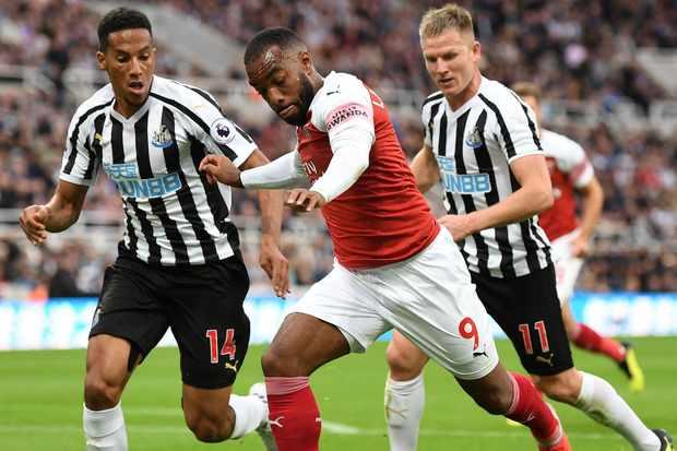 Arsenal V Newcastle Watch On Tv Live Stream Kick Off Prediction Radio Times