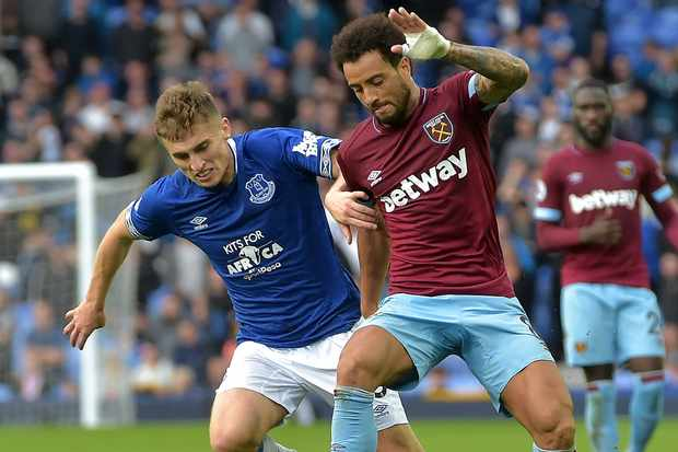 West Ham v Everton: Watch on TV, live stream, kick-off