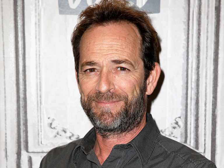 Riverdale boss wanted 'heroic death' for Luke Perry's Fred