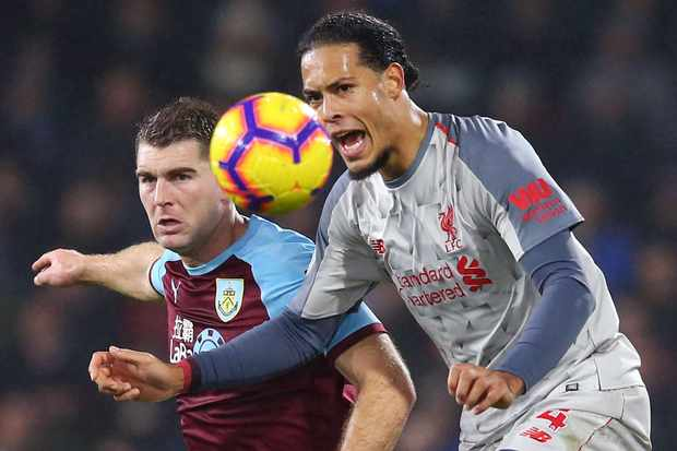Burnley vs Liverpool: Betting Tips, Odds & Predictions