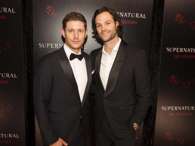 Supernatural star says 15th season might not be the end