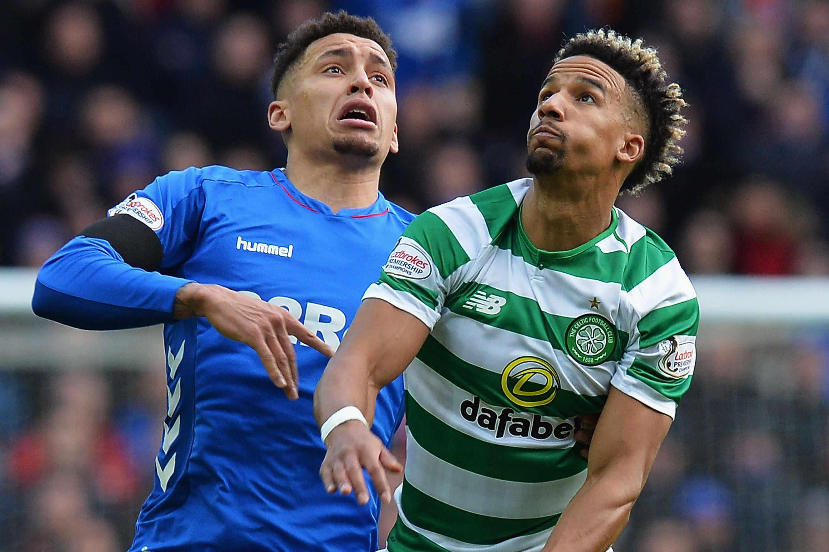 Celtic V Rangers How To Watch Old Firm Derby On Tv And Live Stream