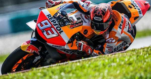 MotoGP 2019 TV schedule: BT Sport live races, highlights, calendar - Radio Times