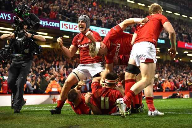 Wales Six Nations