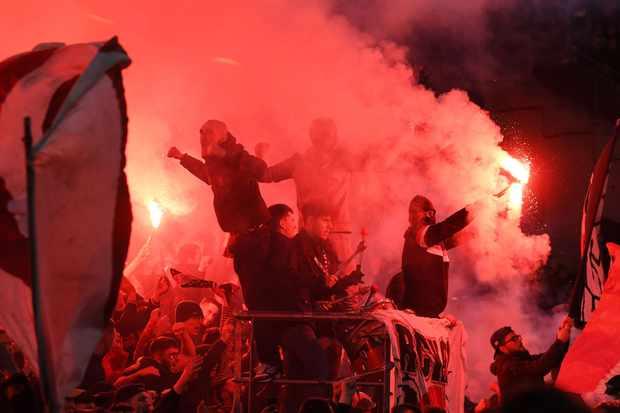 Rennes Arsenal