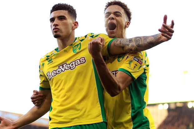 Norwich City Bristol City